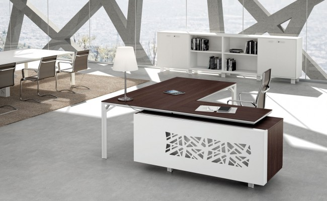 Modern Office Furniture: How to Find the Right Office Desk .