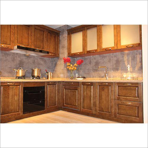 Classic Retro Modular Kitchen Manufacturer, Supplier, Export