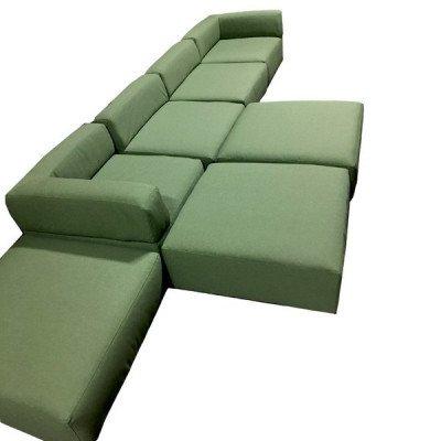 Aviator Modular Sofa Rental | Southeast Austin, Austin | Rucki