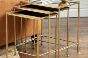 Madeline Nesting Table S
