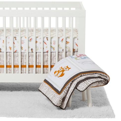 Trend Lab Crib Bedding Set - Gnome Boy - 4pc : Targ