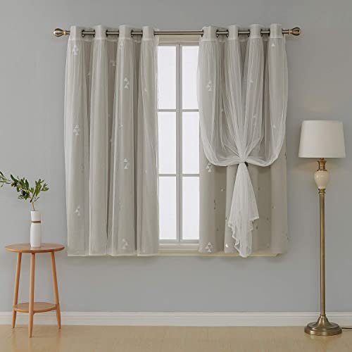 Nursery Curtains: Amazon.c