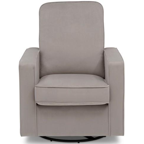 Delta Children Landry Nursery Glider Swivel Rocker Chair : Targ