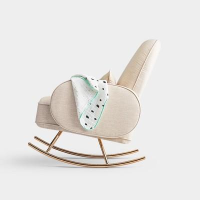 Glider Chairs & Ottomans : Targ