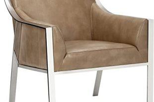 "Amazon.com: Sunpan Club Collection Occasional Chairs, 28.5"" x 28.5 ."