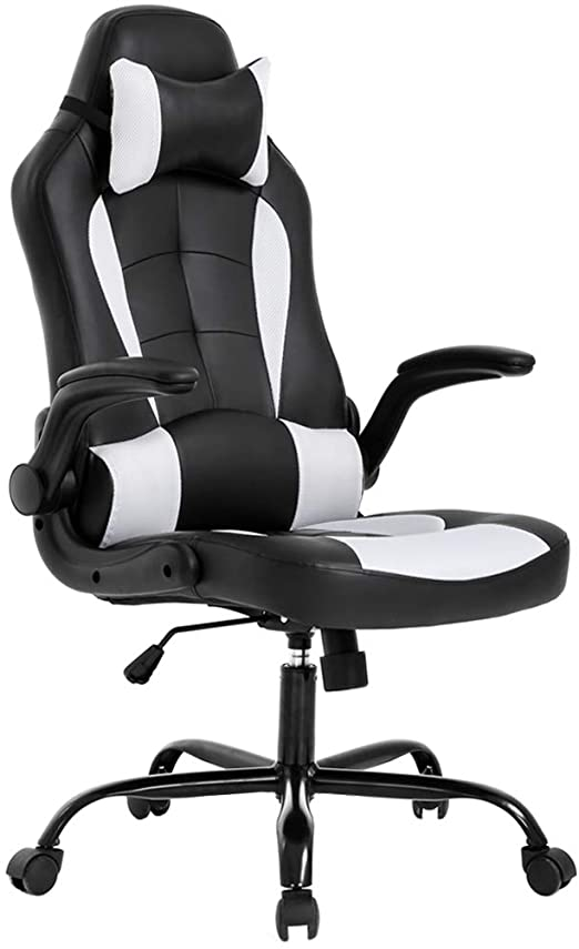 Amazon.com: BestOffice PC Gaming Chair Ergonomic Office Chair Desk .