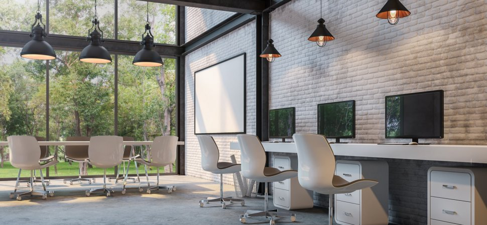 5 Office Design Perks That Will Attract and Inspire Millennial .