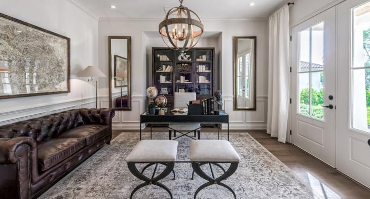 47+ Home Office Designs, Ideas | Design Trends - Premium PSD .
