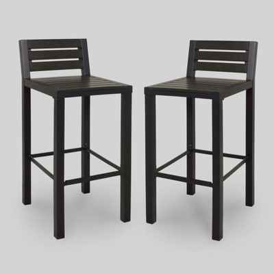 Outdoor Bar Stools : Targ