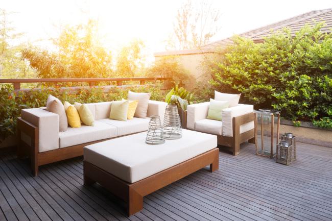Outdoor Lounge Furniture, North Carolina | Patio Furniture Industri