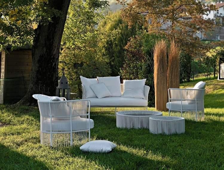 Outdoor Lounge Furniture with Italian Design | Interior Design .