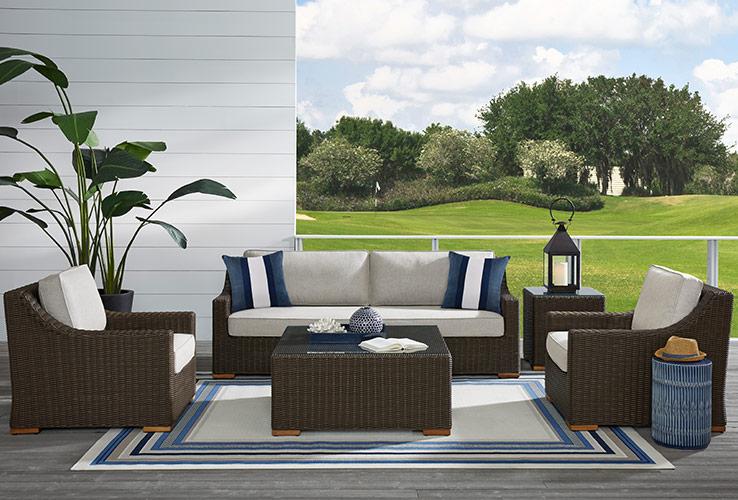 Outdoor Patio Furniture for Sa