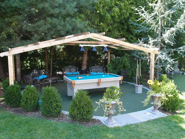 Gallery - R&R Outdoors, Inc. All Weather Billiards and Games .