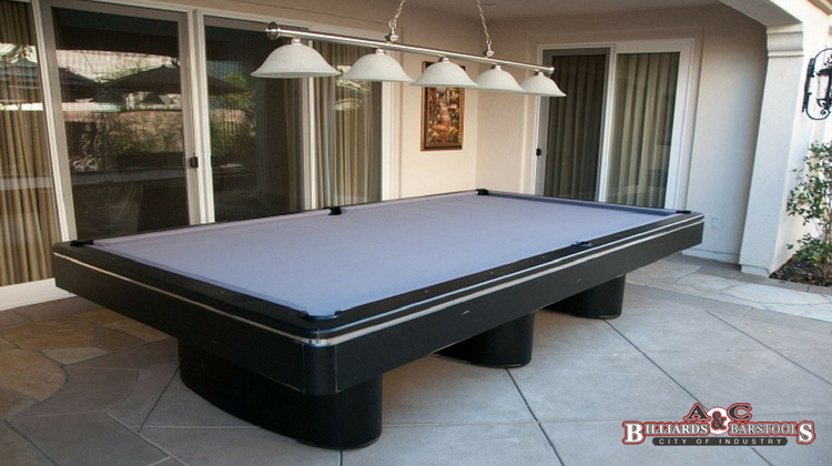 What Are the Benefits of Owning an Outdoor Pool Tabl