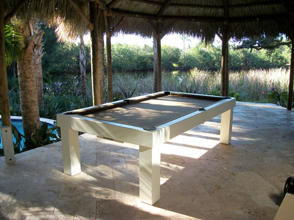 Covers for Outdoor Pool Table | outdoortheme.c
