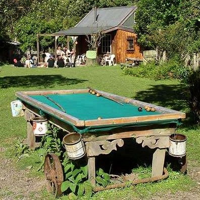 Banks Peninsula, New Zealand: Road Less Traveled | Outdoor pool tab