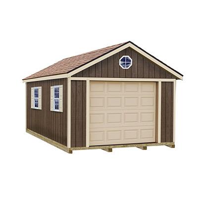 Sheds, Garages & Outdoor Storage - The Home Dep