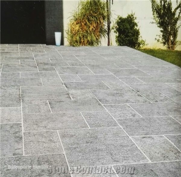China Blue Stone Tiles Slabs,China Blue Stone Flooring Tiles .