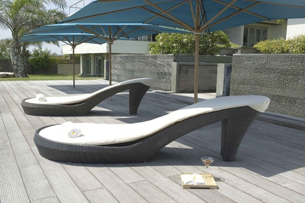 patio furniture | AJ Roge