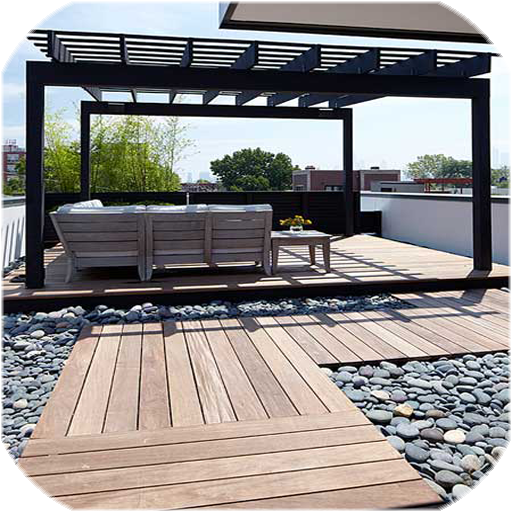 Patio Design Ideas - Apps on Google Pl