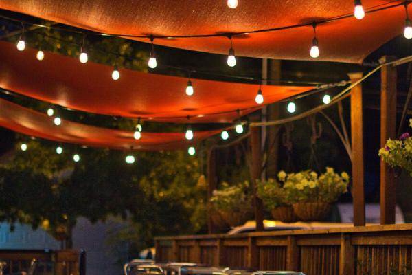 Patio Lighting Guide - Outdoor Lighting Ide