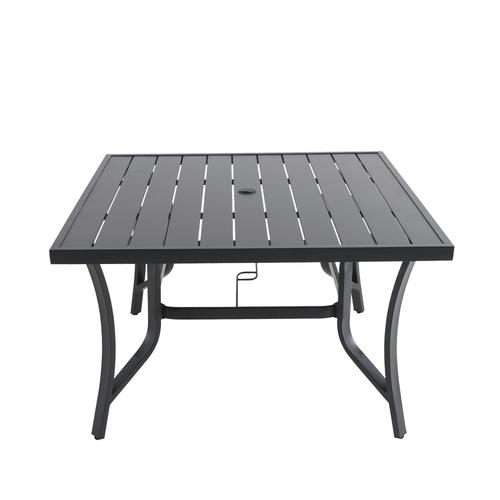 Backyard Creations® Ellington Chat Patio Table at Menards