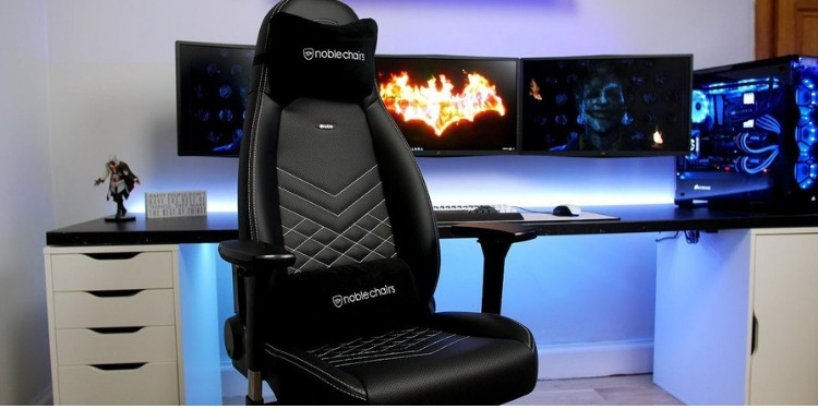 Best Gaming Chair 2020: 10 Good & Comfortable PC Gaming Chair Revie