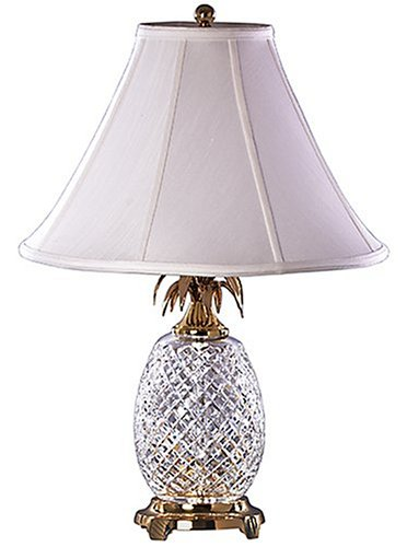 Waterford Crystal 25-Inch Hospitality Lamp - Table Lamps - Amazon.c