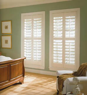 Plantation Shutters Dallas-Fort Worth, Tex