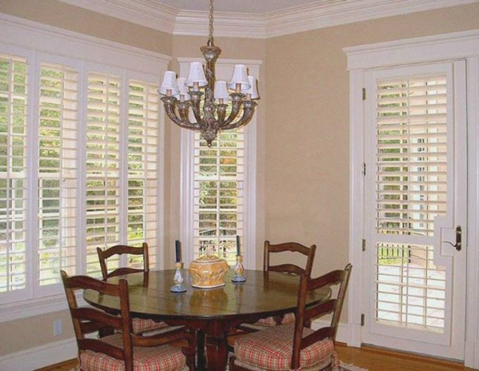 How Much Do Plantation Shutters Co