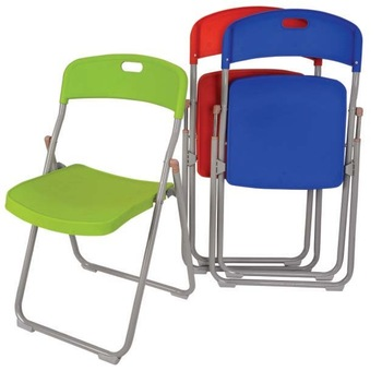 Hot Sale Living Room Chairs Plastic Folding Chair (item No .