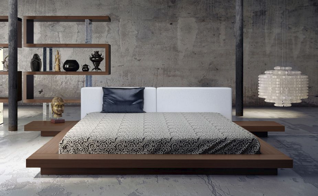 Basics to Follow When Purchasing a Platform Bed | Haiku Desig