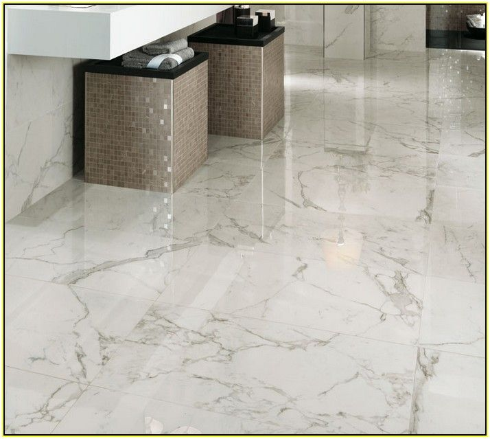 Porcelain Tile That Looks Like Carrara Marble | Porcelain tile .