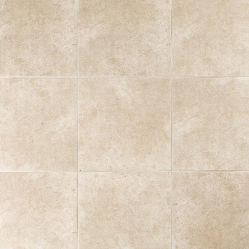 Dover Beige Porcelain Tile - 13 x 13 - 100189034 | Floor and Dec