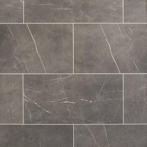 Avon Gray Porcelain Tile - 12 x 24 - 100593185 | Floor and Dec