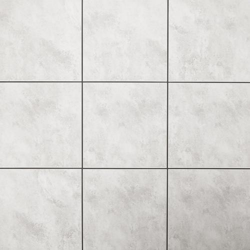 Liberty White Porcelain Tile - 12 x 12 - 912163004 | Floor and Dec