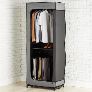 Portable Closets | The Container Sto
