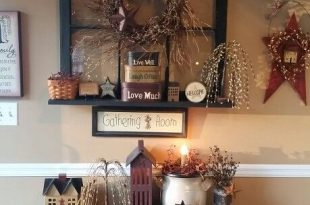 My primitive decor | Primitive decorating country, Country house .