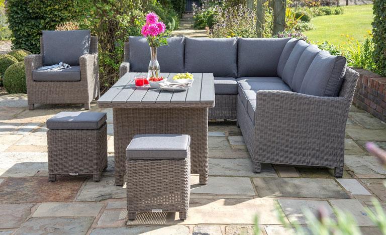 Rattan Outdoor Furniture 10 - Decorifus
