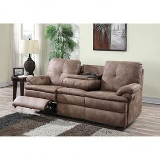 Small Reclining Sofa - Ideas on Fot