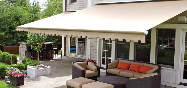 Retractable Awnings G150 Series-Retractable Awning Dealers .