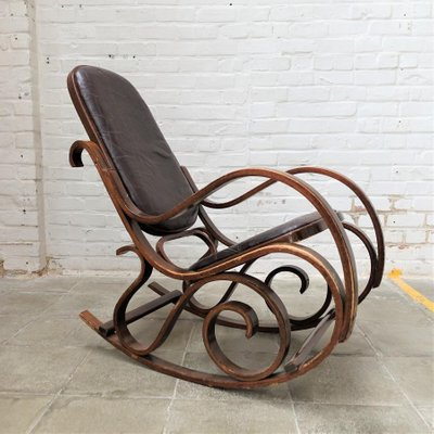 Vintage Rocking Chair for sale at Pamo