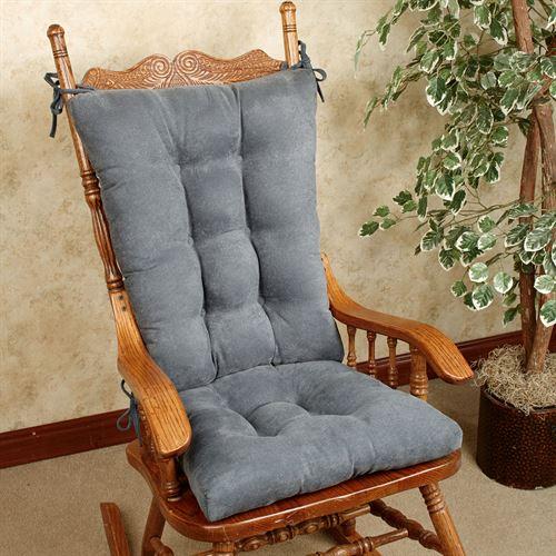 Twillo Slip Resistant Rocking Chair Cushion S