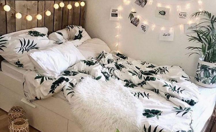 8 Simple Bohemian Bedroom Decor Ideas - fancydeco
