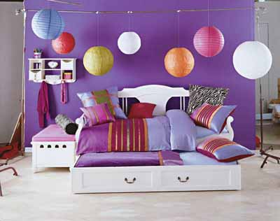 Teen Bedroom Decorating Ideas | HowStuffWor