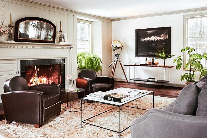 20 Stylish Family Room Décor Ideas and Inspirati