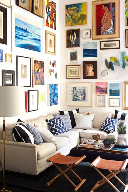 10 Space Saving Modern Interior Design Ideas and 20 Small Living Roo