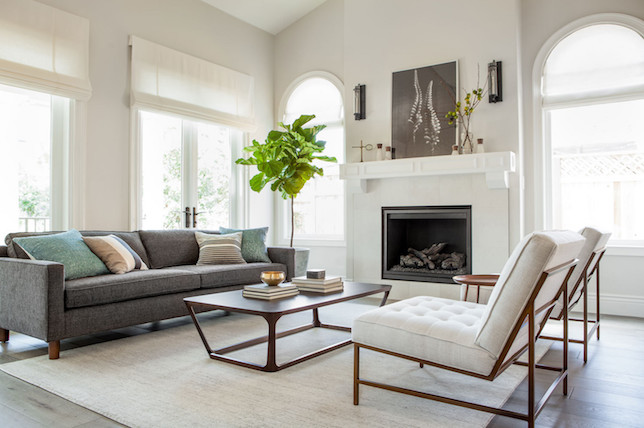 Small Living Room Ideas - How To Design at The Best Use Of The Spa