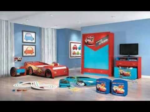 DIY Kids room decorating ideas for boys - YouTu