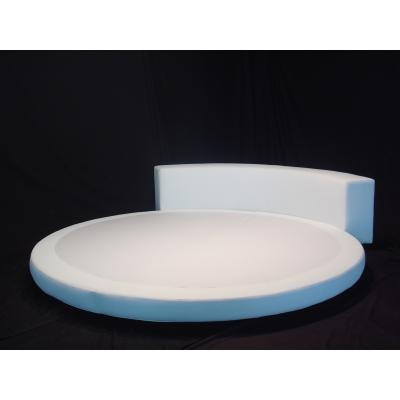 Modern Bed | The Round B